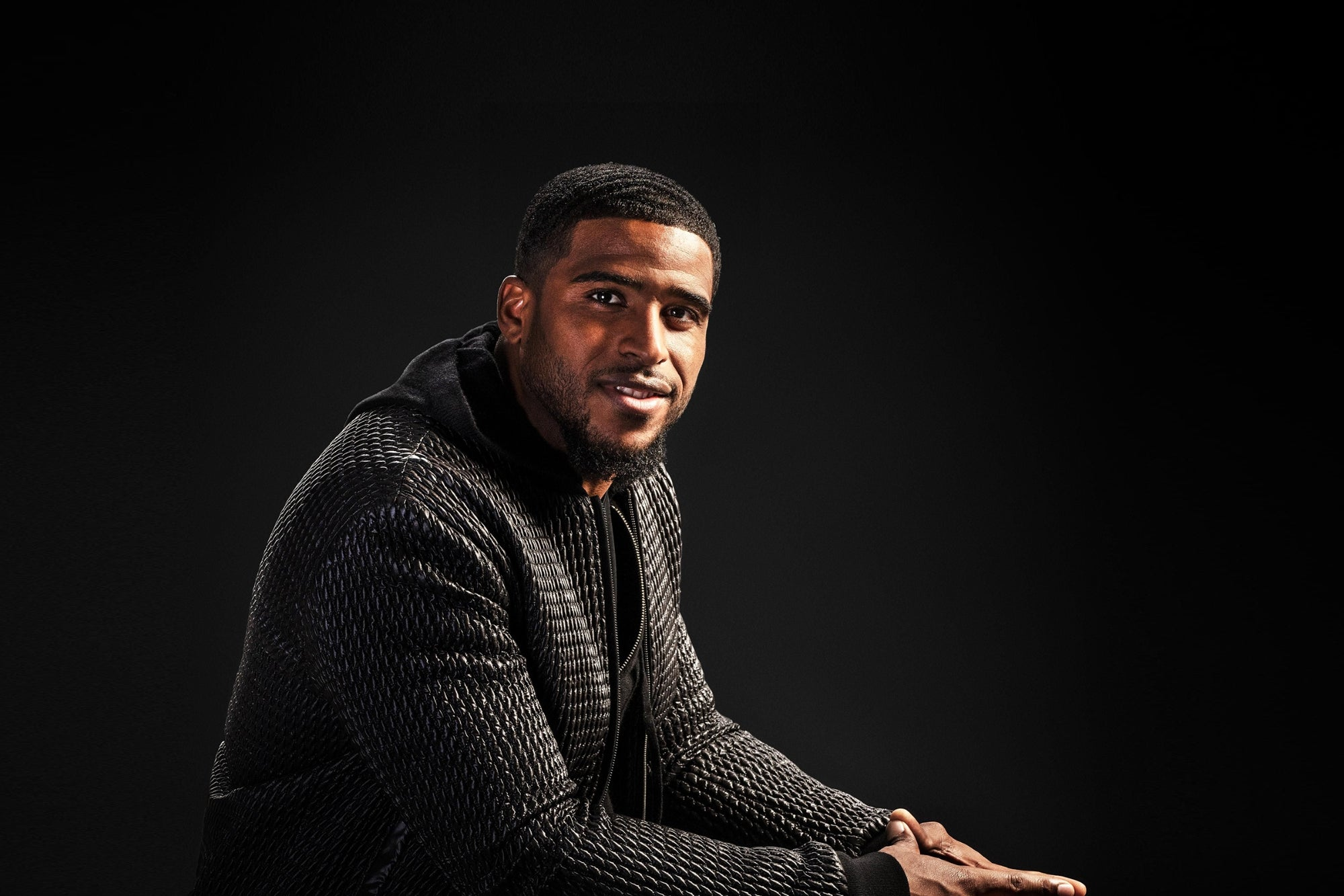 NFL Superstar Bobby Wagner on Creating a Vision Off the Field