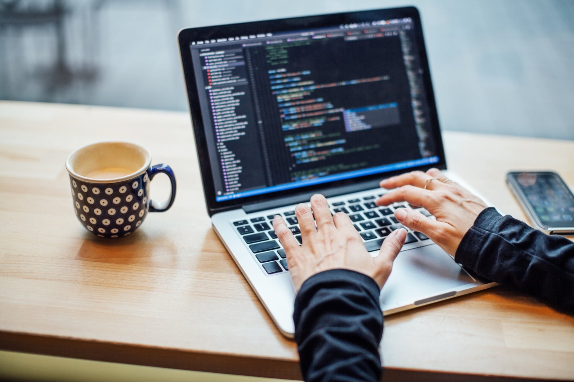 These Are the Most In-Demand Skills for Freelance Developers