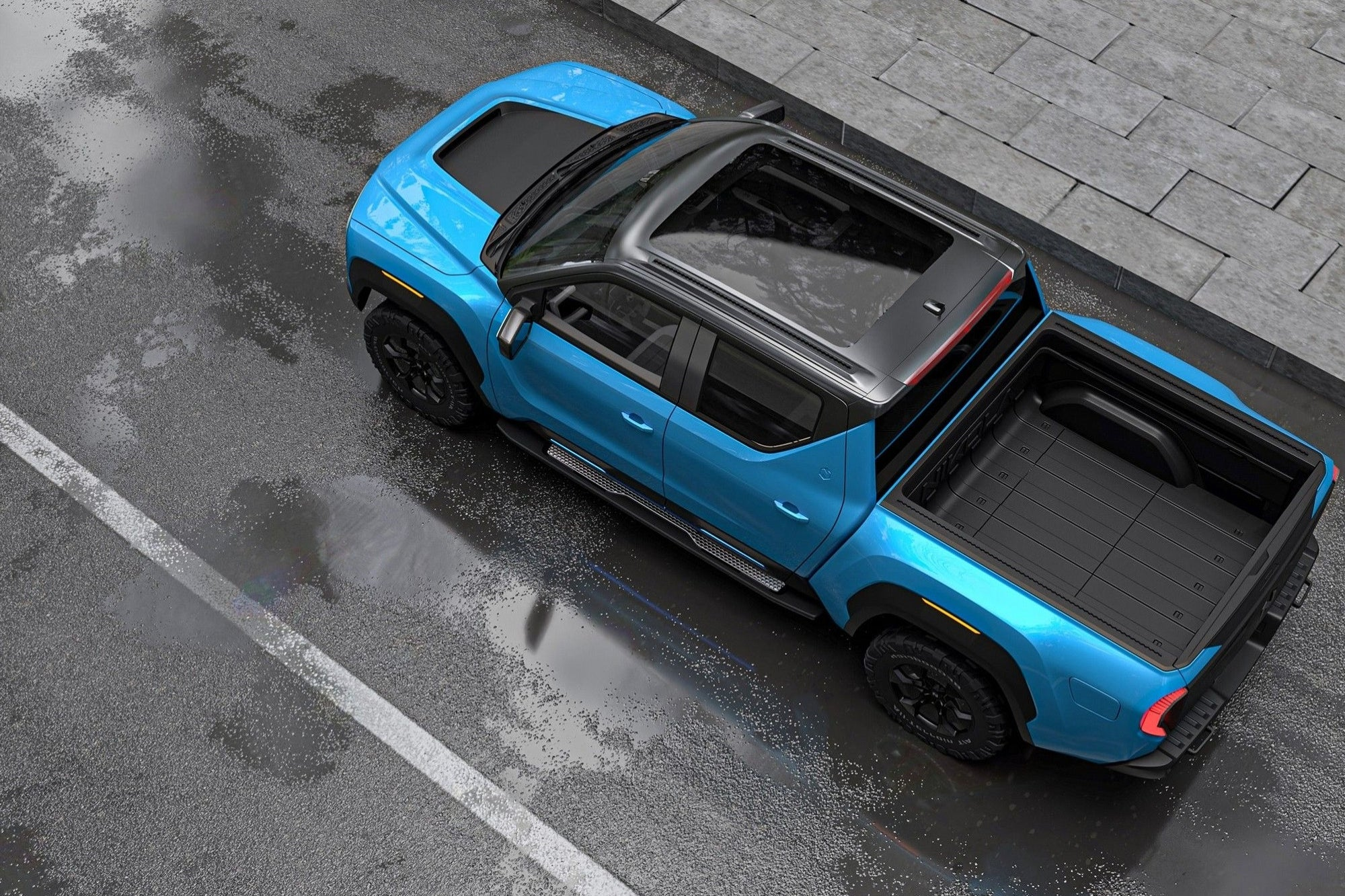Nikolas hydrogen pickup production was stopped after allegations of fraud