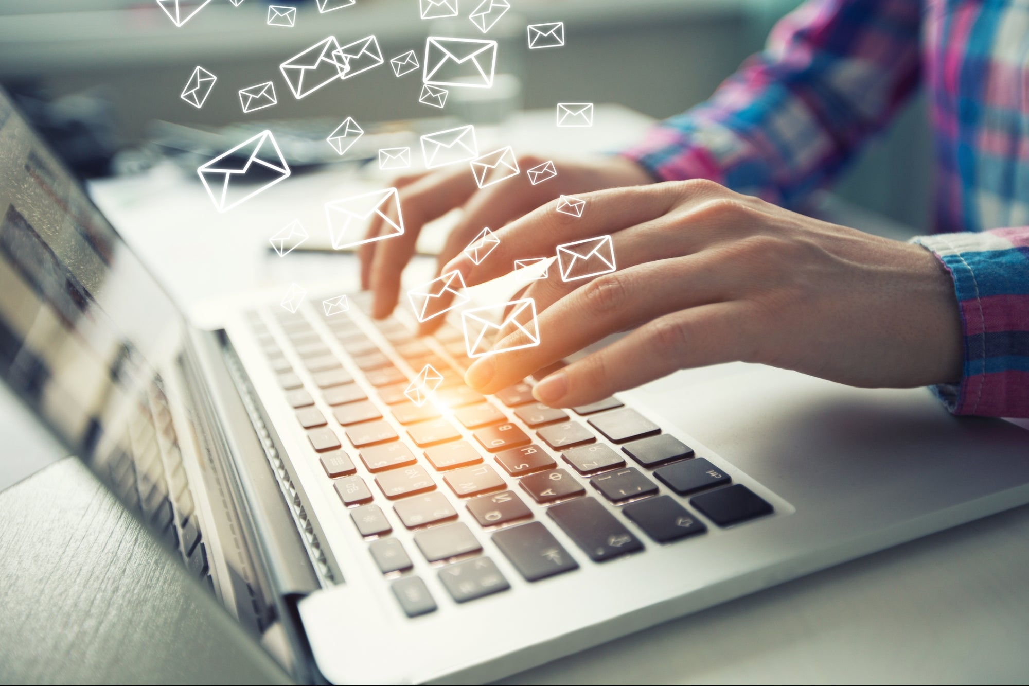 , How Many Email Marketing Campaigns Should I Send a Month?, Saubio Making Wealth