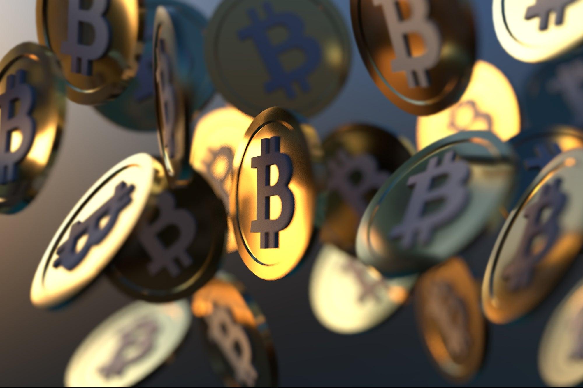 levels per bitcoins