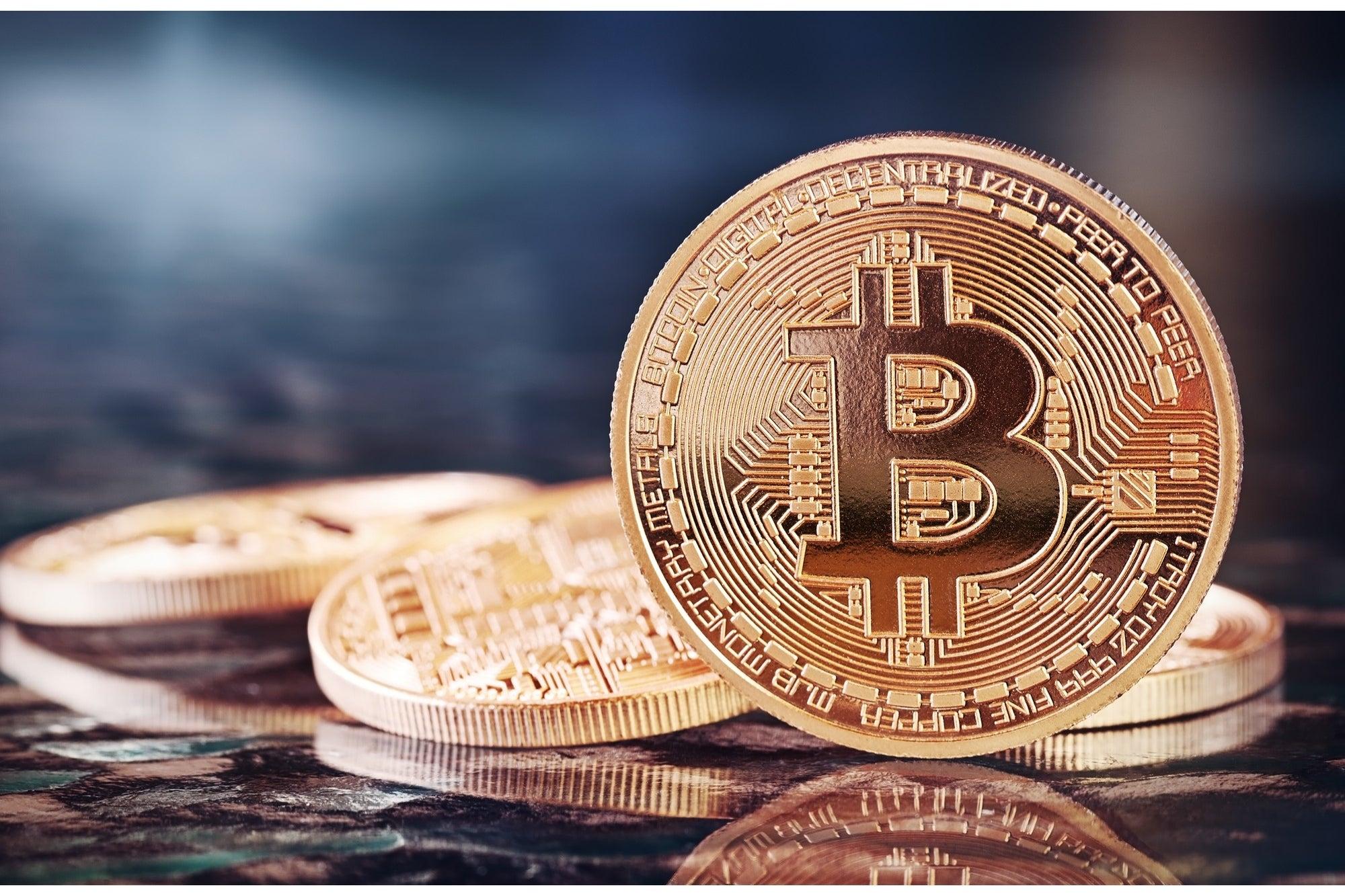 bitcoin je