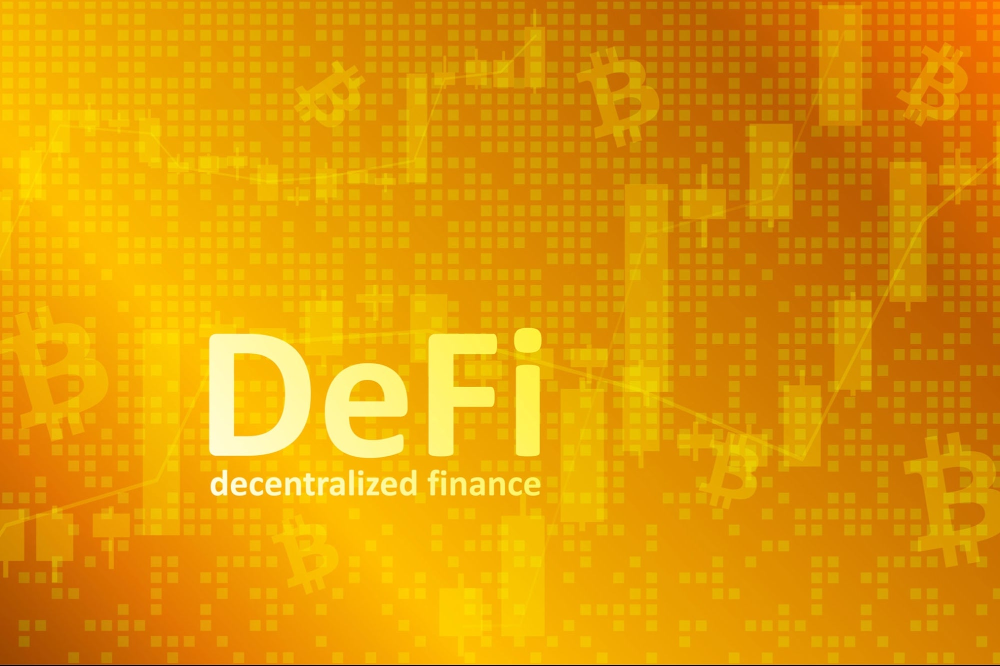How 2020 Became the Year of DeFi and What's to Come in 2021