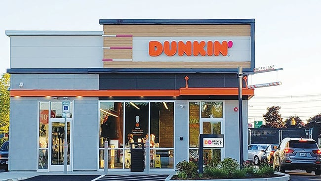 How Dunkin' Pivoted to Serve the Home-Office Crowd