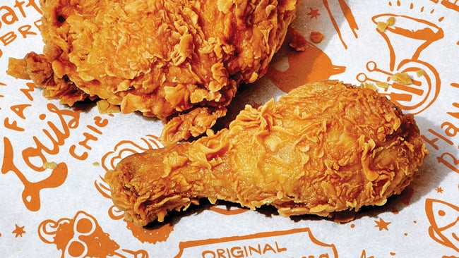 How Popeyes Louisiana Kitchen Uses Viral Marketing to Create Explosive Growth