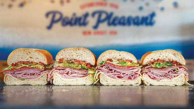 How Jersey Mike's Subs Grew In 2020: It Began Acting Like a Tech Company