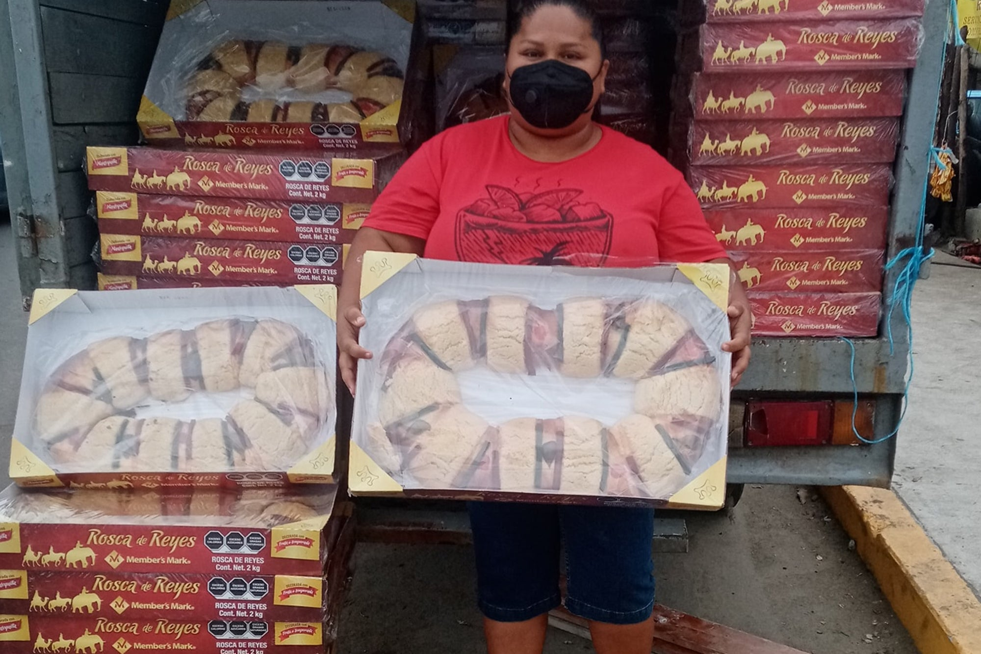 The Controversial Viral Case of #LadyRosca: Buy Low to Sell High