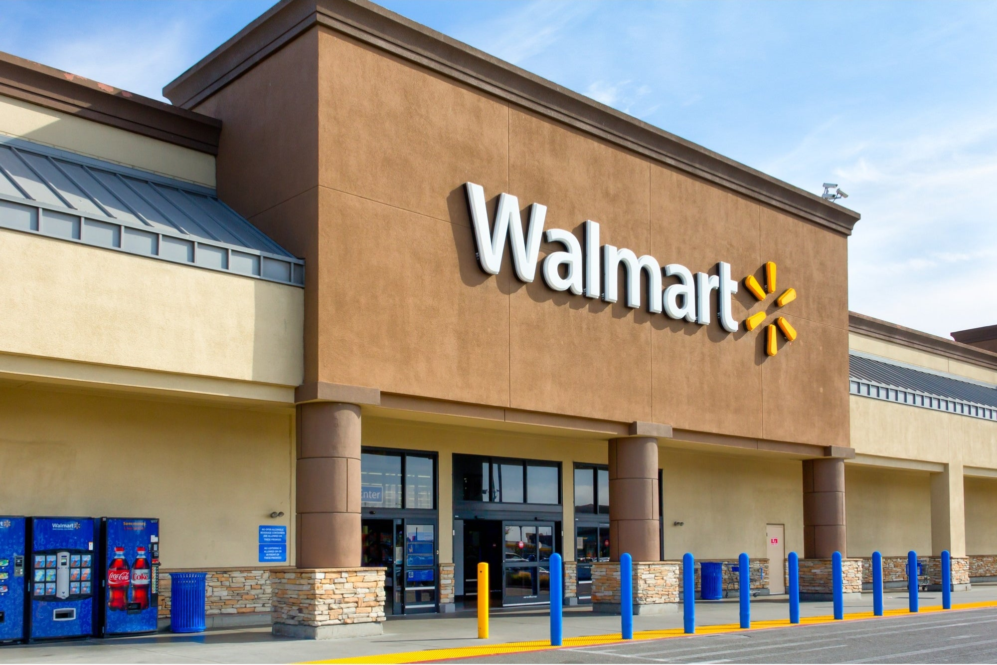 Walmart to launch its own fintech in partnership with Ribbit Capital