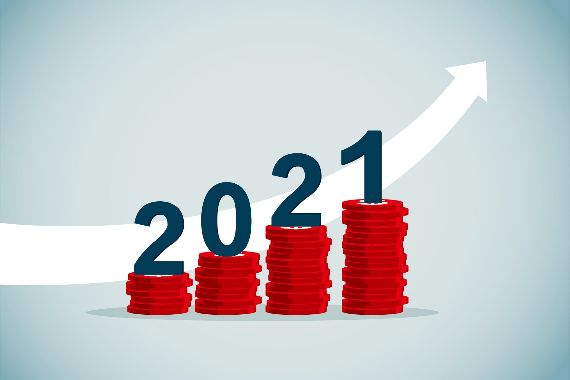 entrepreneur.com - Laura D. Adams - 5 Tips to Stay Focused on Your Financial Goals in 2021