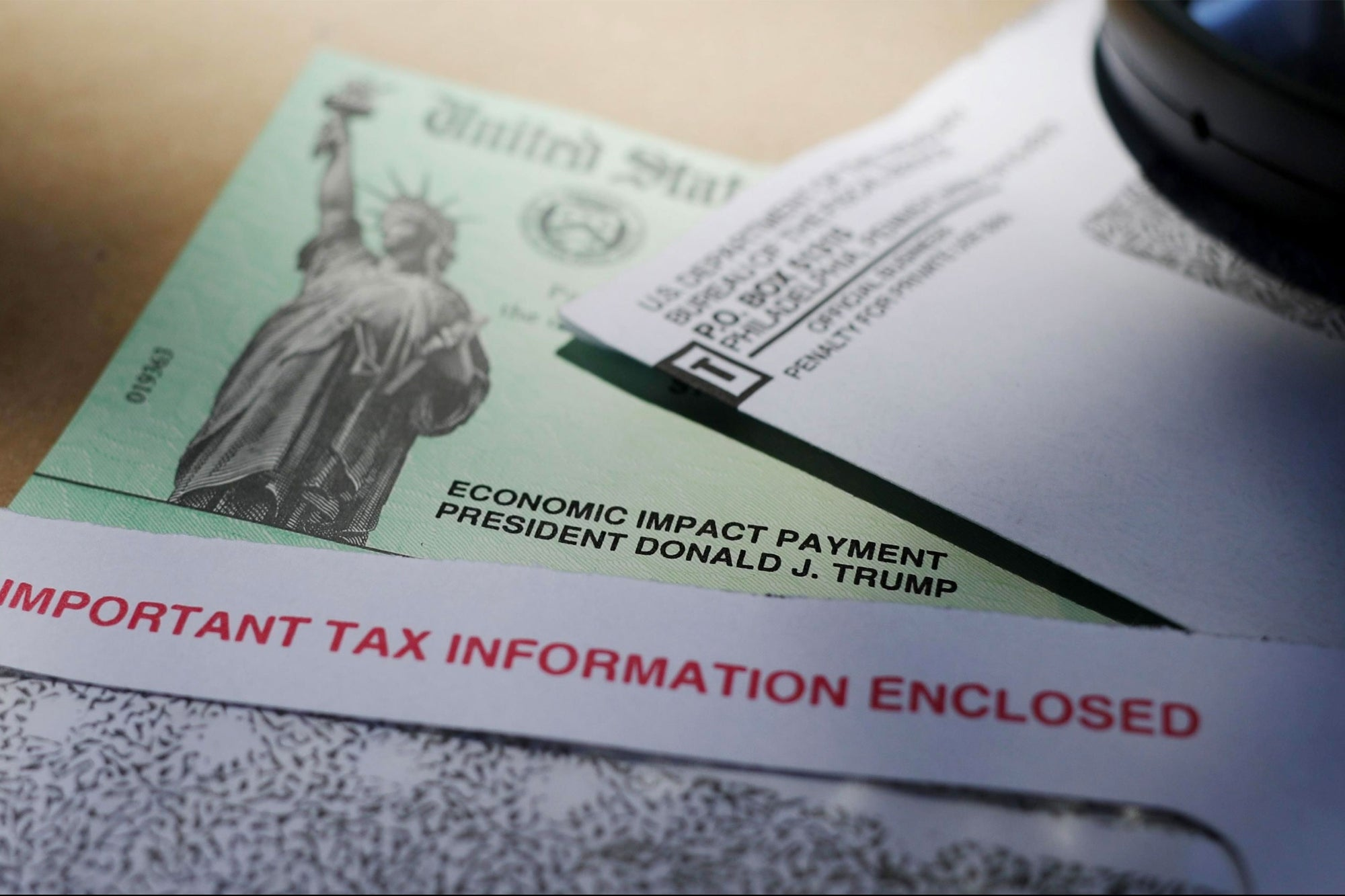 Will I Get a Stimulus Check? What You Need to Know About the Second Round of Payments.