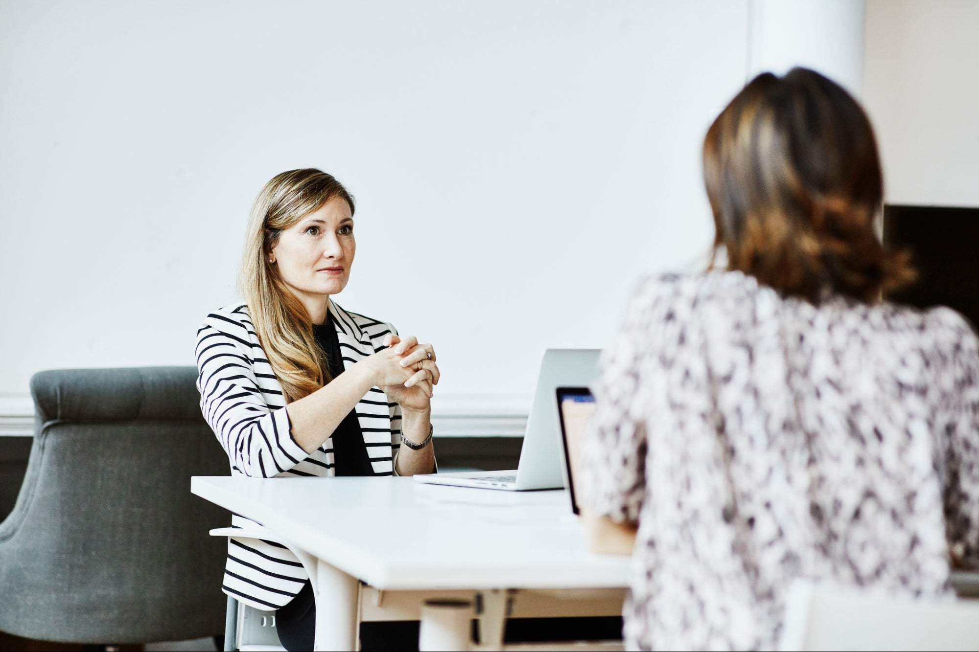 5 Things Investors Look for in Your Pitch