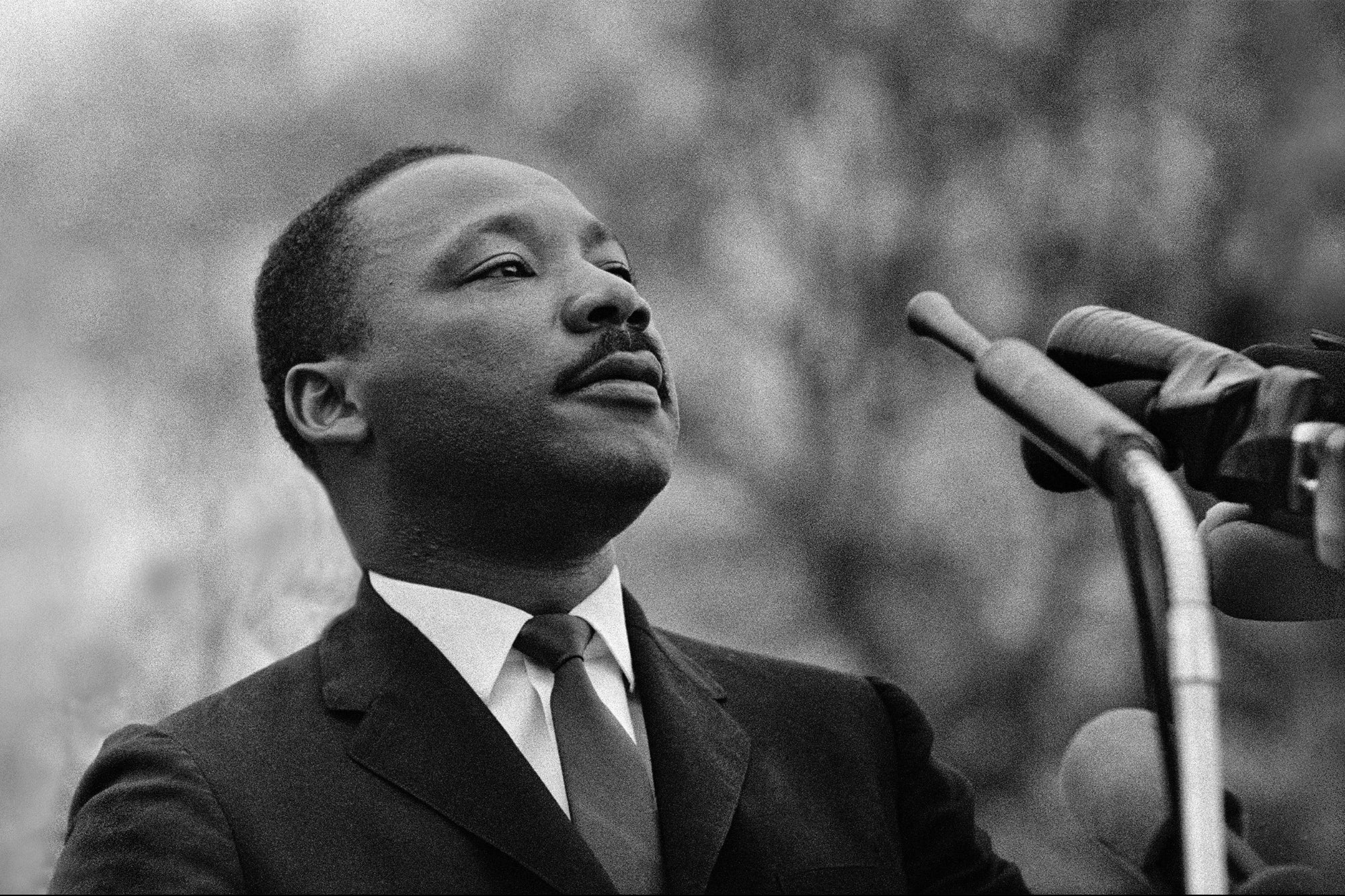 entrepreneur.com - Jordan Minor - How to Watch or Listen to Dr. Martin Luther King, Jr.'s Speeches Online