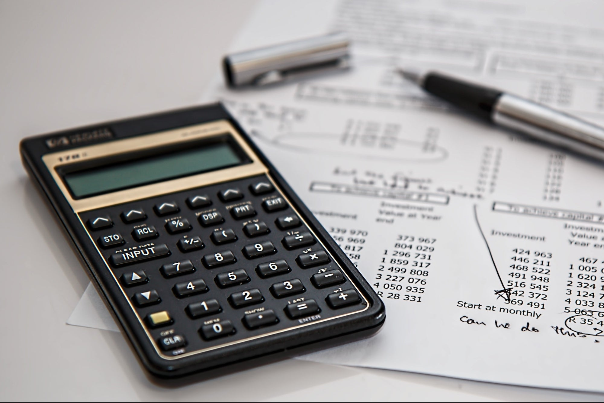 Learn How Math Can be Leveraged for Business Growth With These Prep Courses