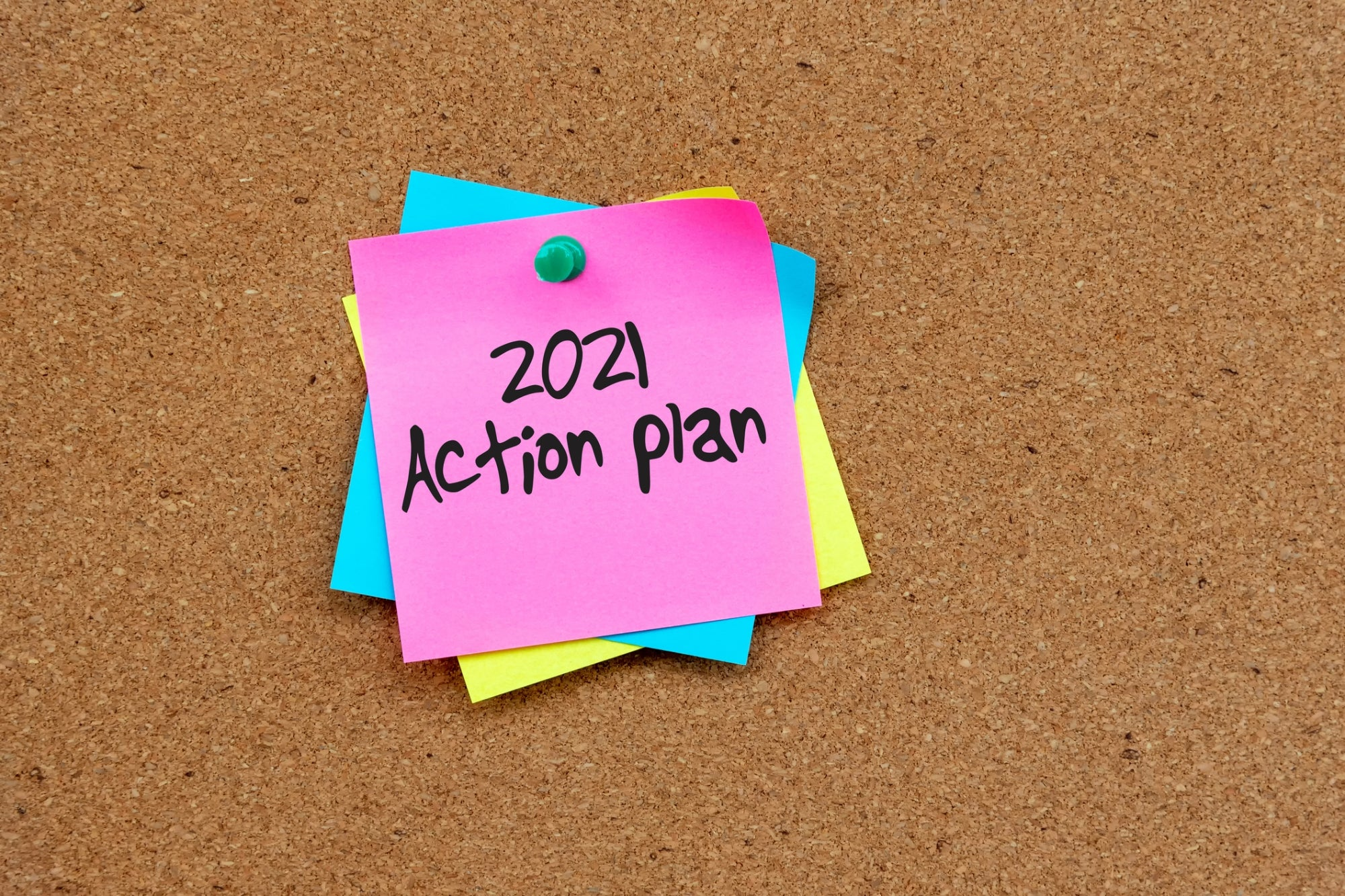 3 Strategies to Reinvent Your Business and Thrive in 2021
