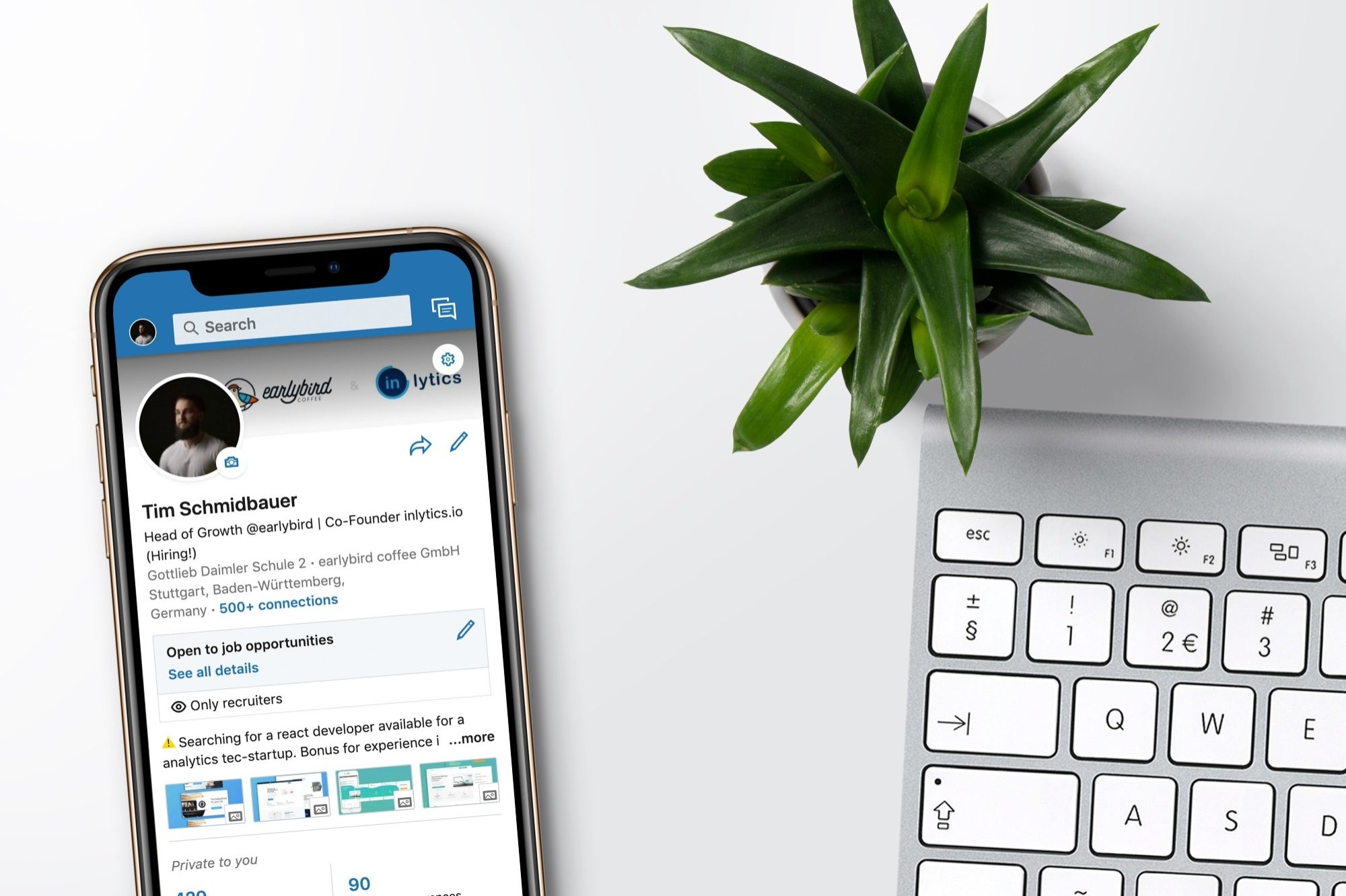 What should you know about LinkedIn if you sell to other companies?