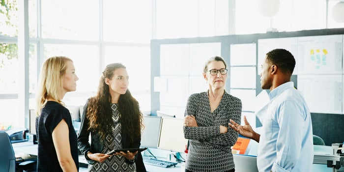 Under Pressure: 6 Ways to Be a Good Manager in an Ongoing Crisis