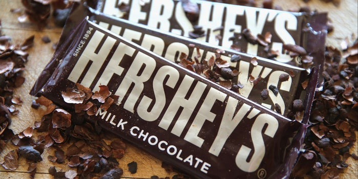 An Investment in Hershey's Stock Looks Sweeter Than Ever