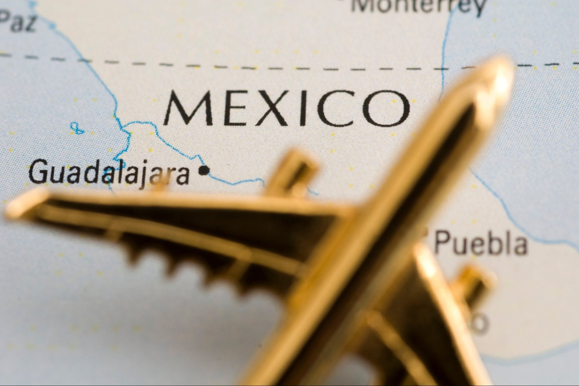 How to establish a transnational startup in Mexico?