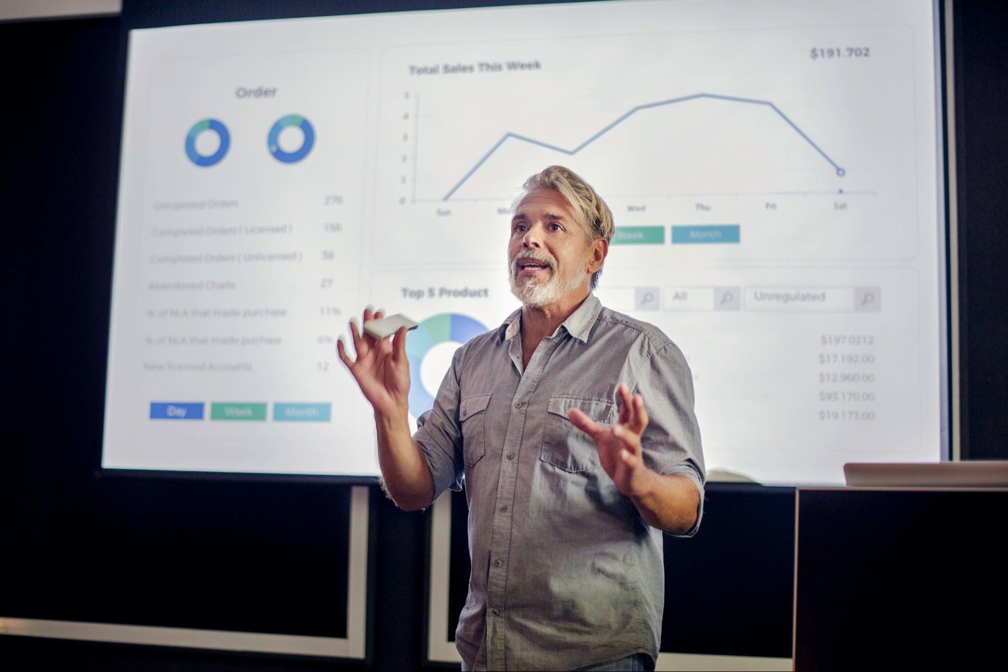 4 Pro Tips for Optimal Online Presentations