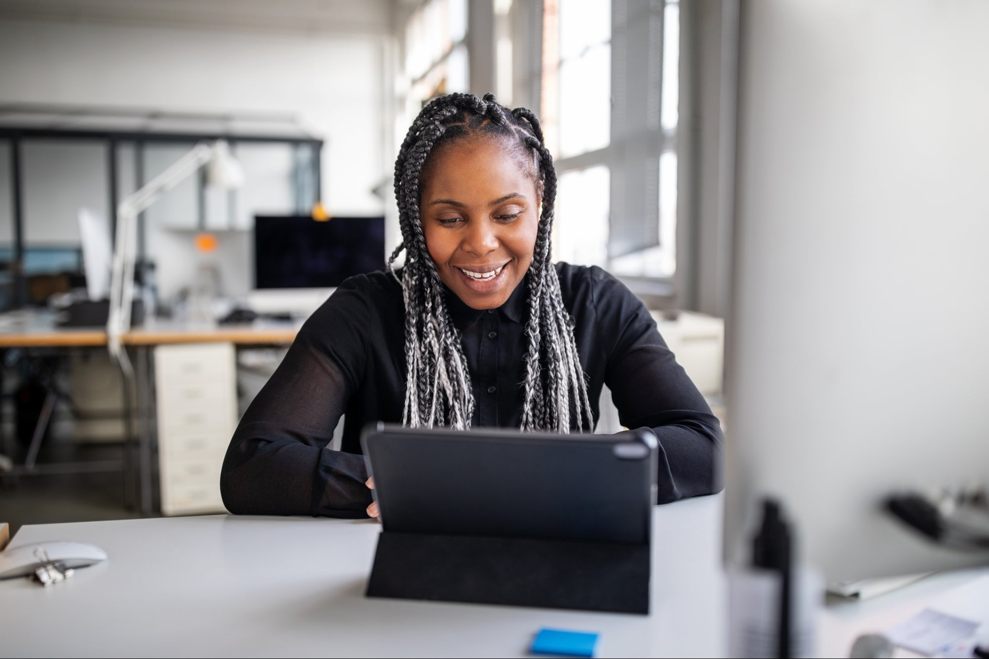The Black Female Funding Gap and Those Who Are Changing the Tide