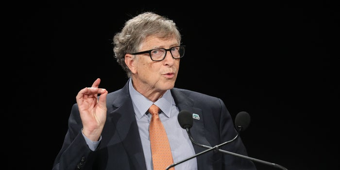 4 Classic Business Books Recommended by Jeff Bezos, Bill Gates and Mark Zuckerberg