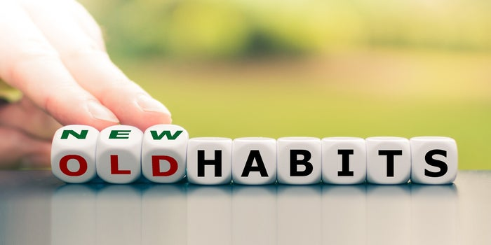 How to Form Better Habits as an Entrepreneur
