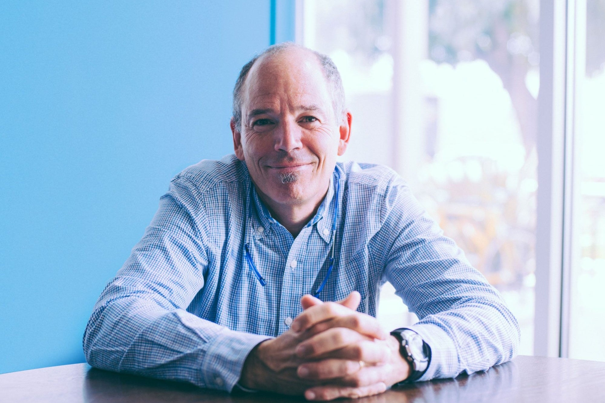 How Success Happened for Netflix Co-Founder Marc Randolph