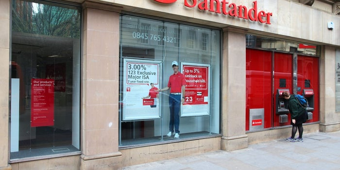 Banco Santander Will Deny Loans to Coal-Related Companies From 2030