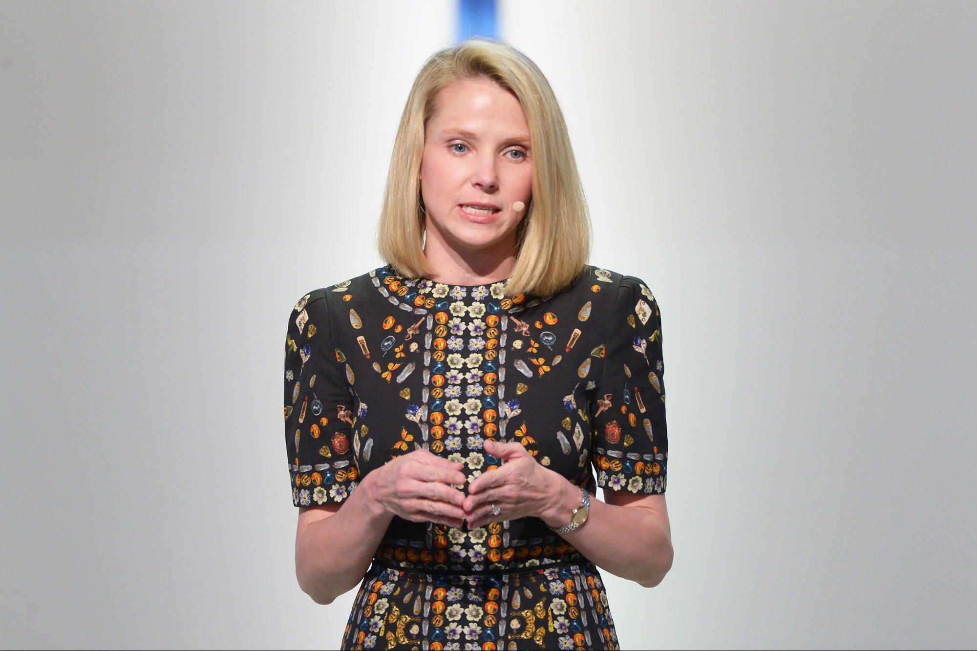 Marissa Mayer Missed a Big Meeting by Over-Napping: What Entrepreneurs Should Take From Her 'Woops' Moment