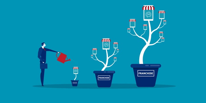 Free Webinar | March 22: How To Grow Your Business Through Franchising