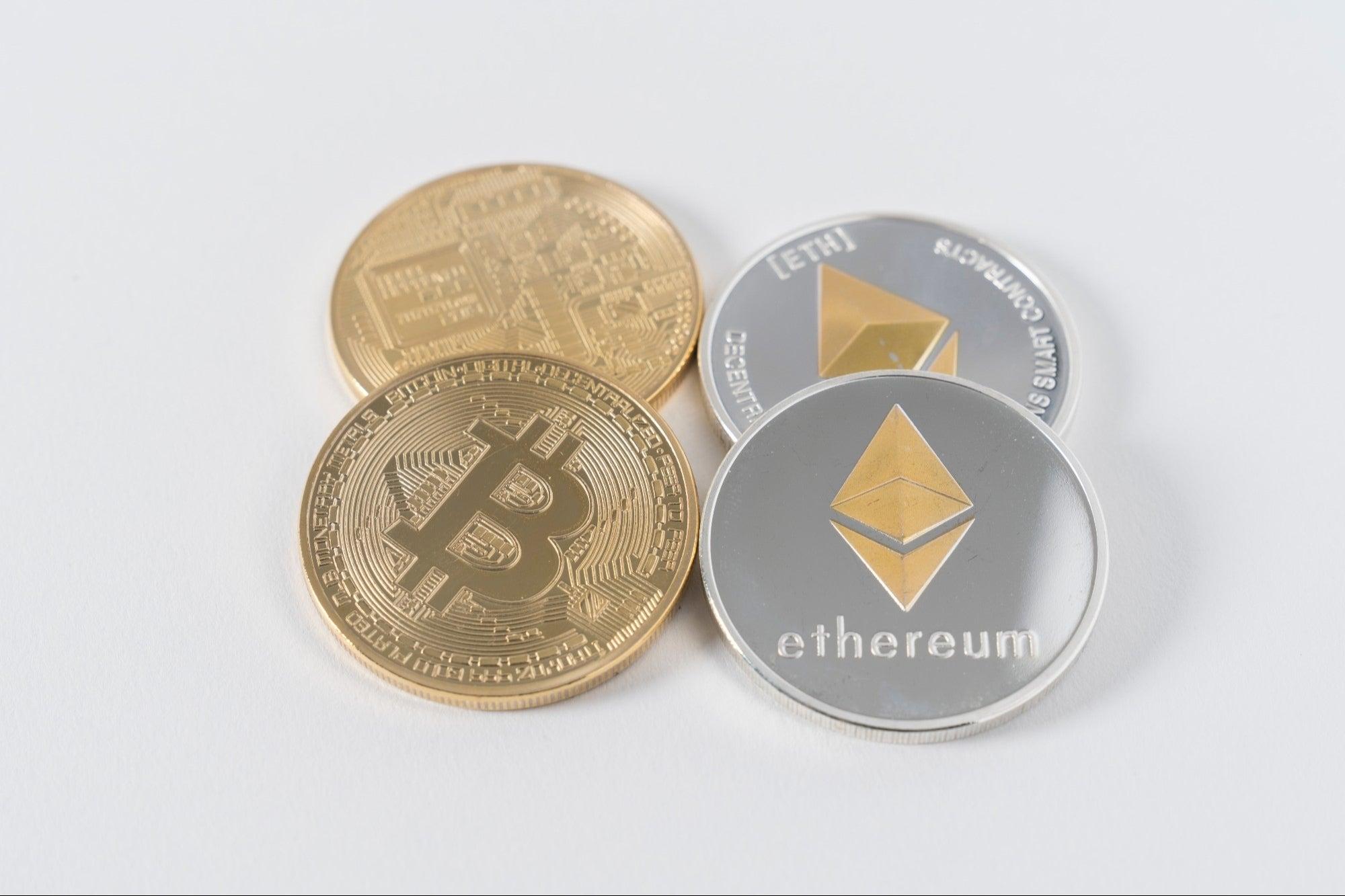 bitcoin google finance