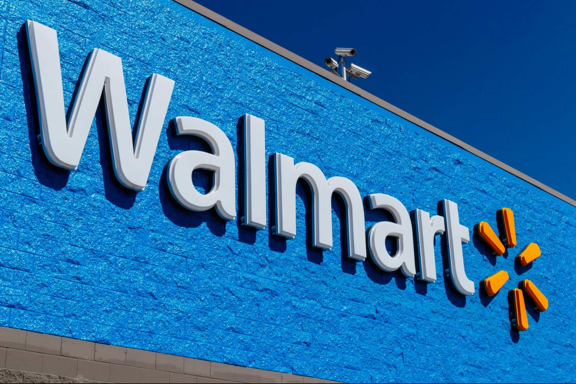 Could Walmart Be the Ultimate Growth Stock?