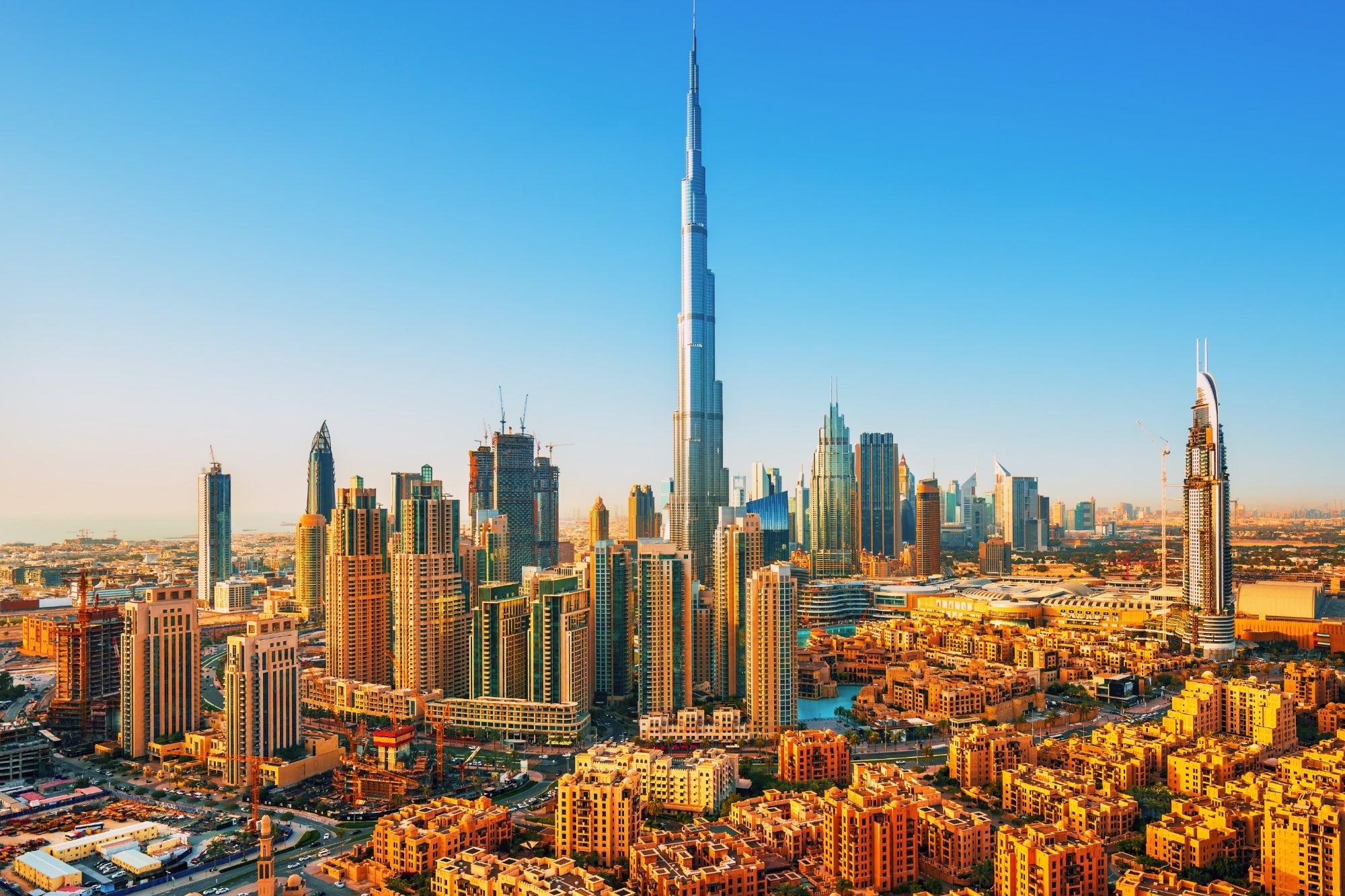 Dubai Startup Hub And Dtec Release Report Highlighting Attractiveness Of Dubai's Startup Ecosystem
