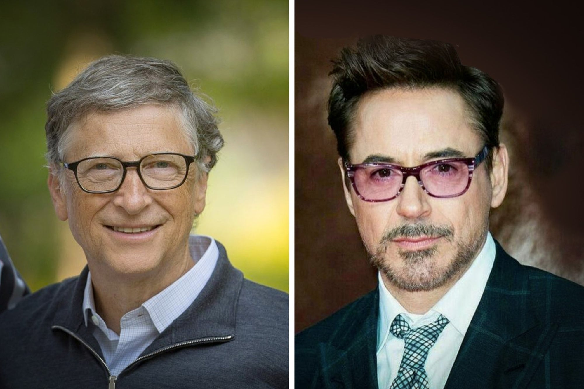 Bill Gates and 'Iron Man' team up to fund this energy startup