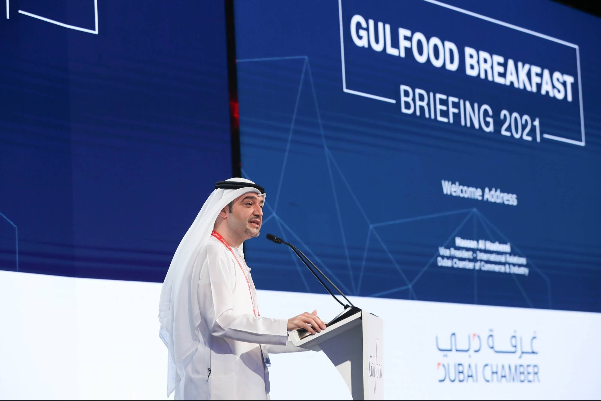 Entrepreneurs Are Well Placed To Tap Into Opportunities Presented By The UAE's Food Security Agenda: Insights From A Dubai Chamber Analysis