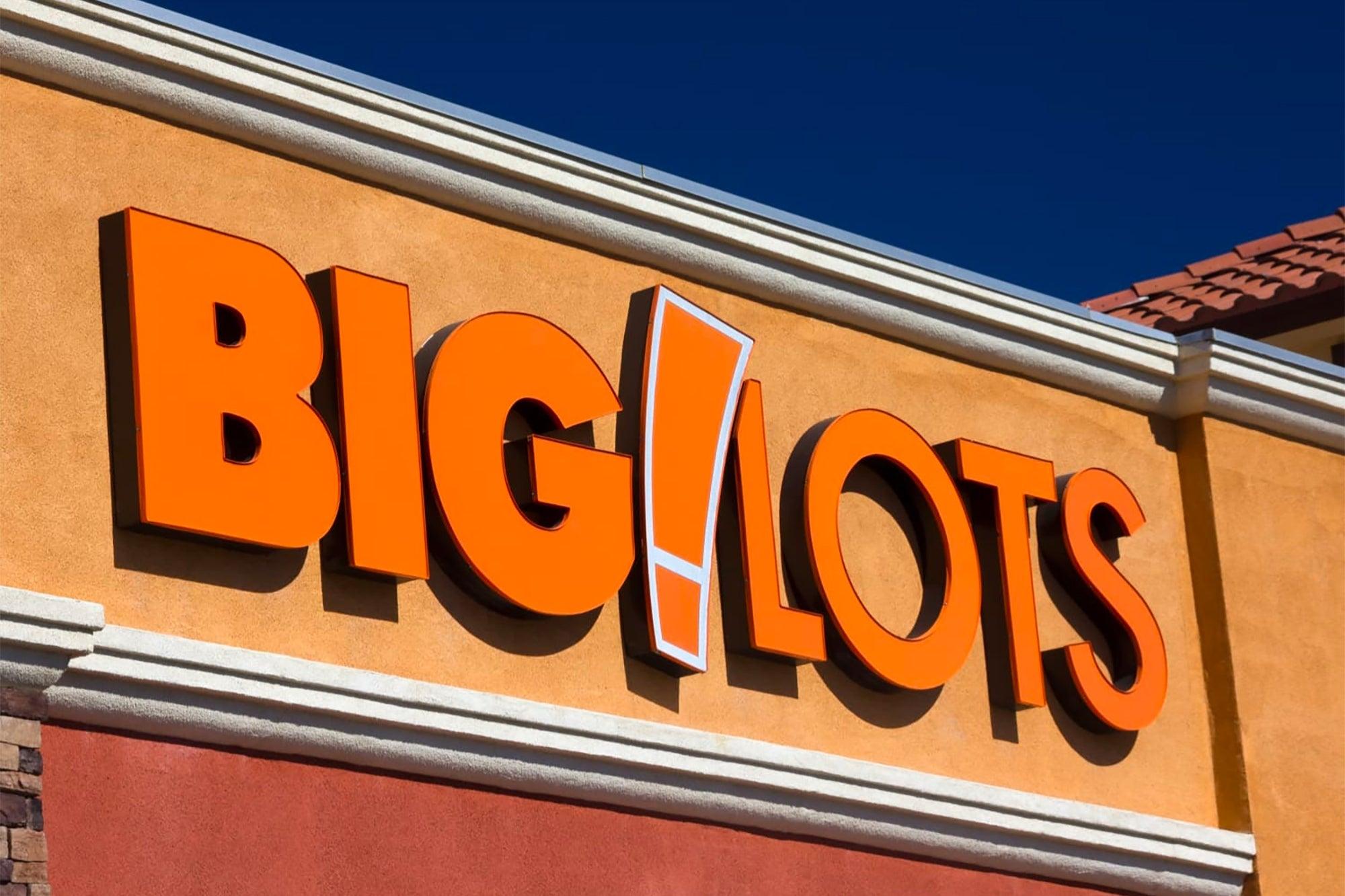 Big Lots Follows North Star To Profits, You Should Too