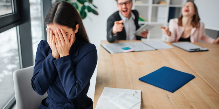Public Speaking Nightmare: How to Shut Down Bullies and Hecklers