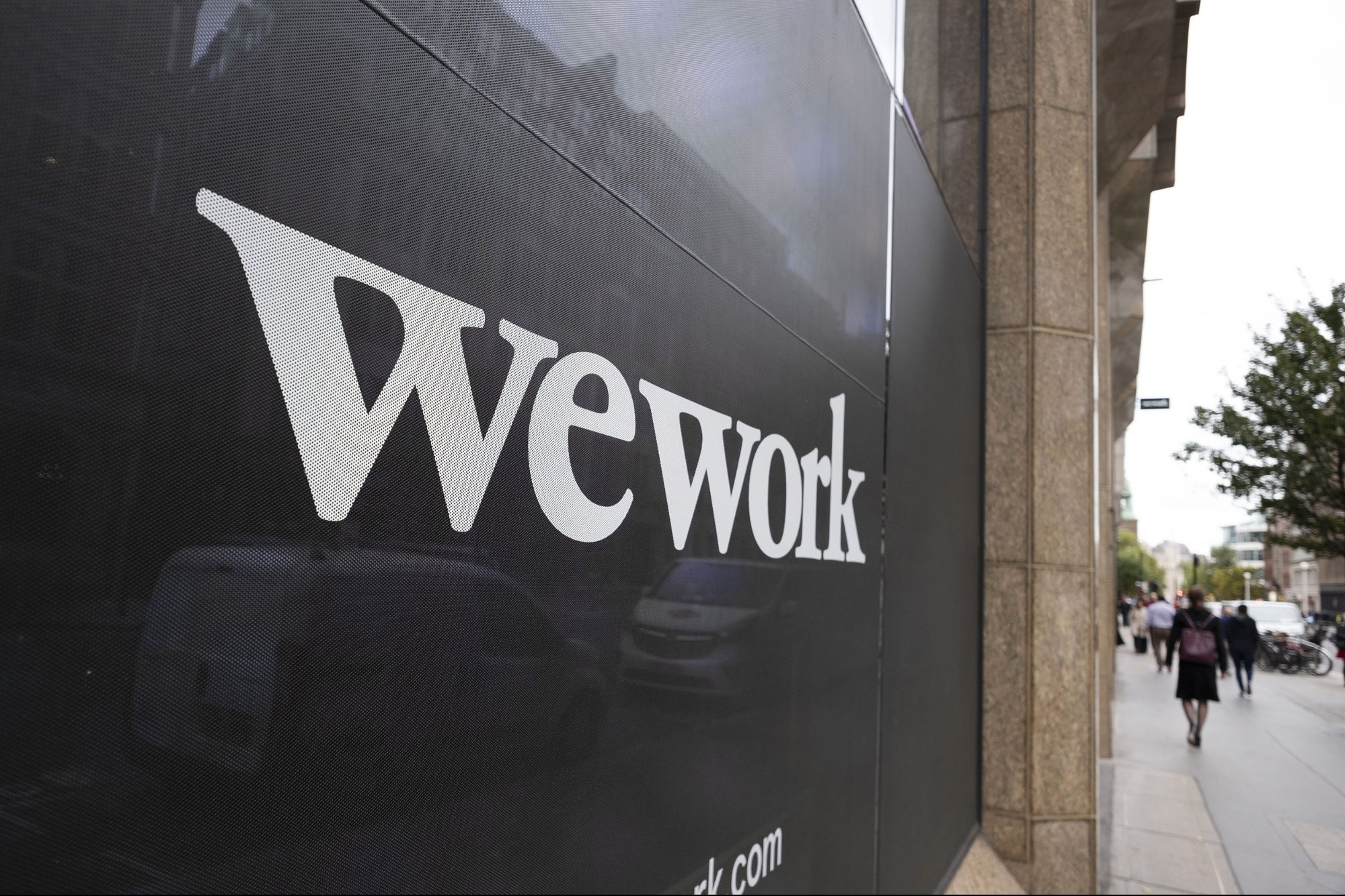 After failing miserably the first time around, WeWork merges with NBA owner's SPAC for second chance to go public
