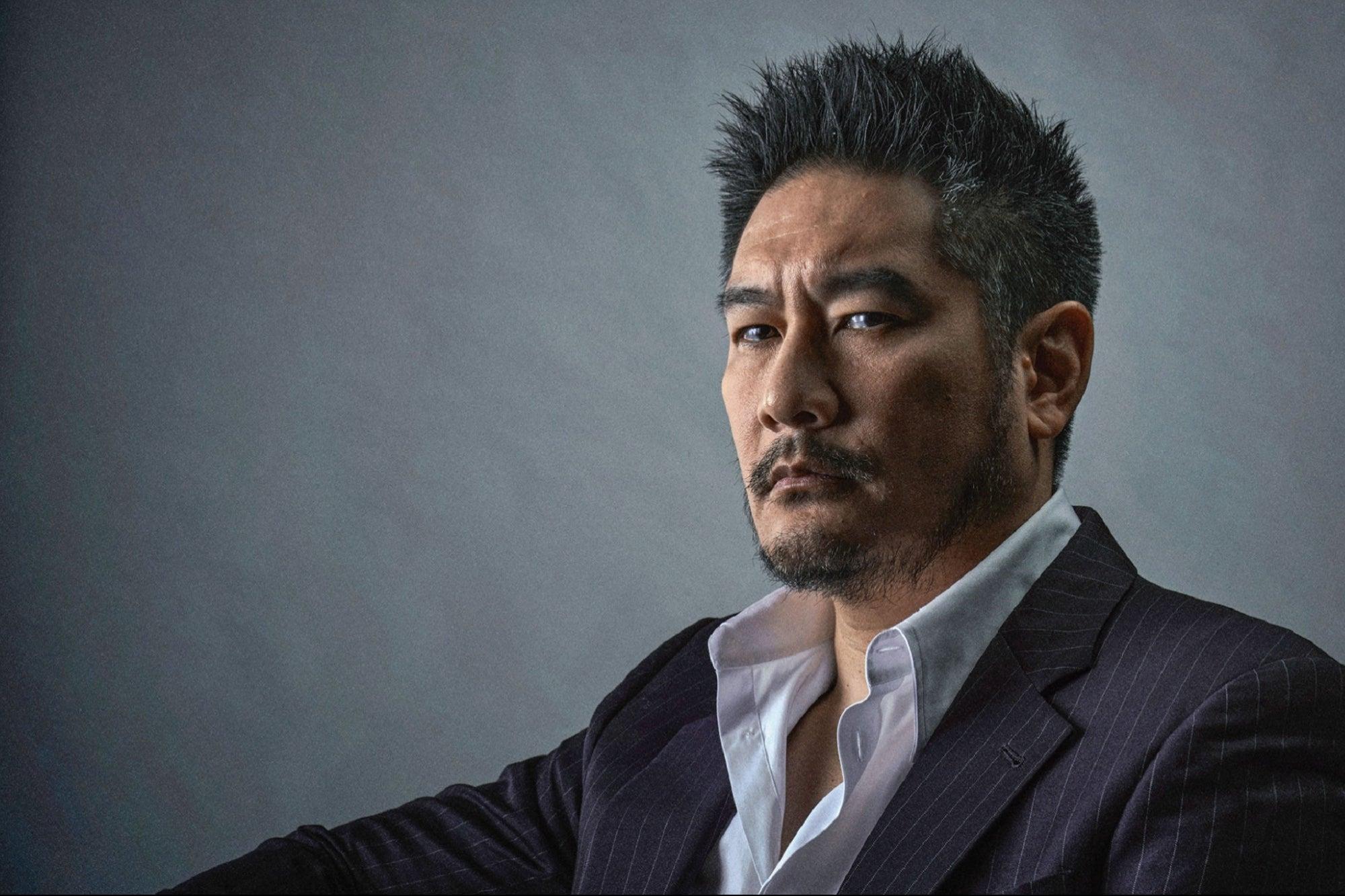 www.entrepreneur.com: The Asian Champion