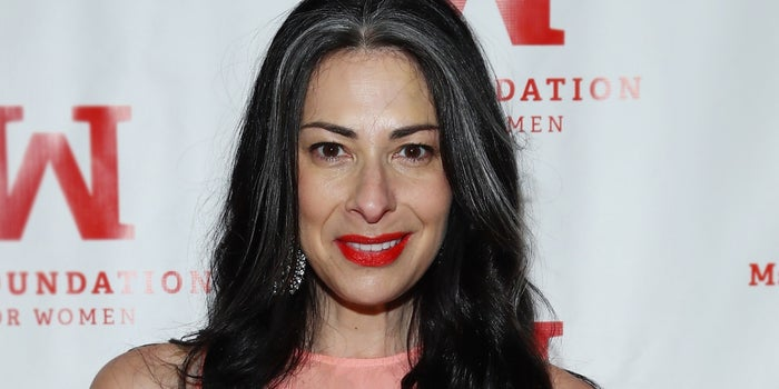 Stacy London Wants To Help Women Embrace Aging. When TV Said No, She Became A CEO