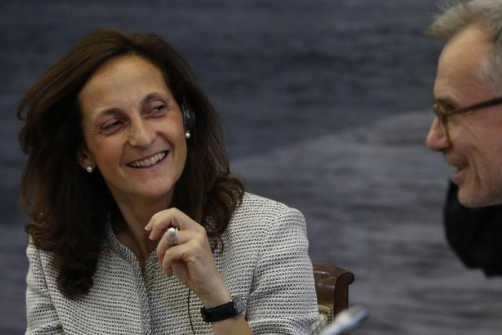 Alessandra Galloni to be the first female editor-in-chief at Reuters in 170 years