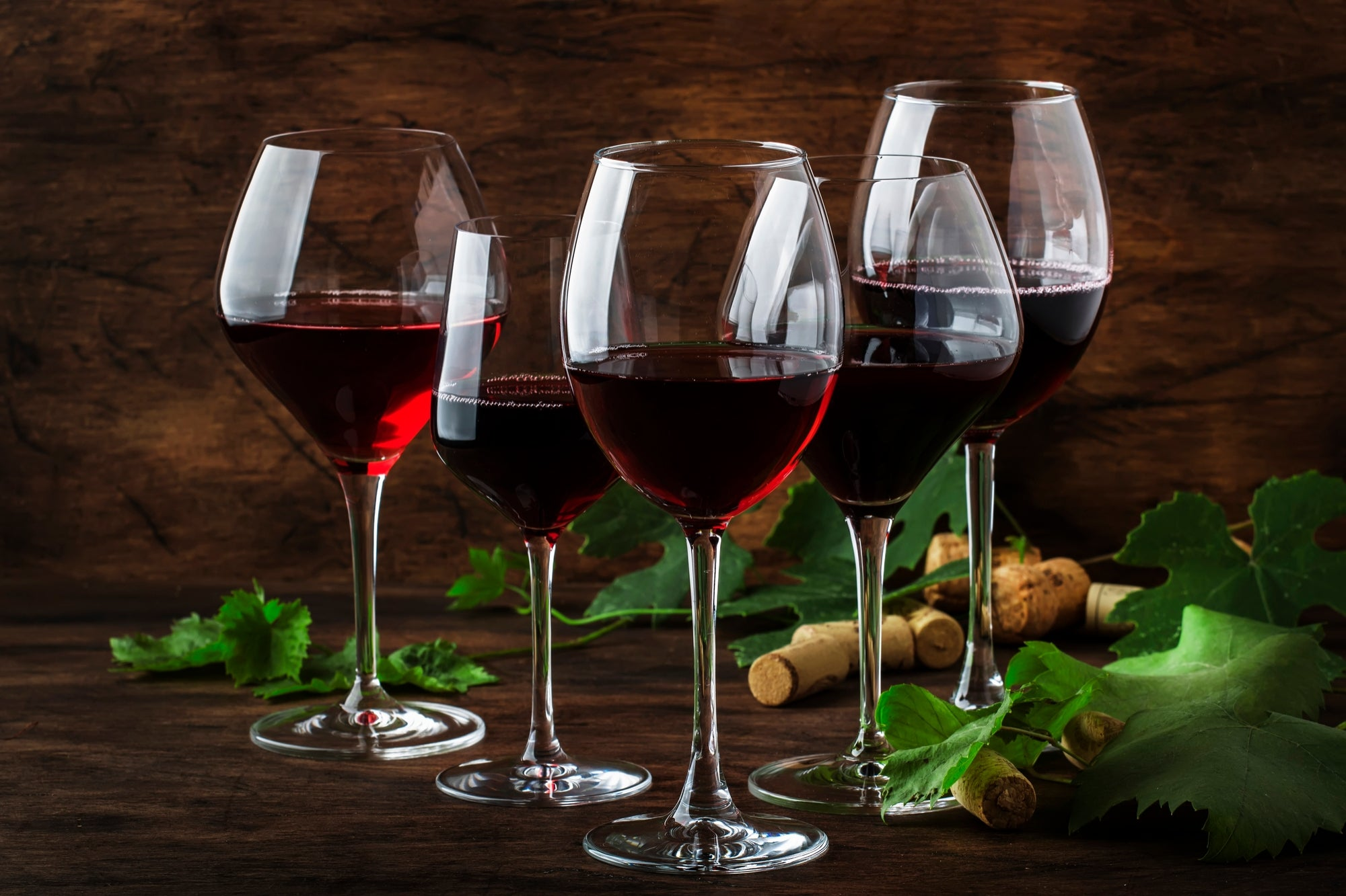 Today is Malbec World Day. This is how it is celebrated in Mexico