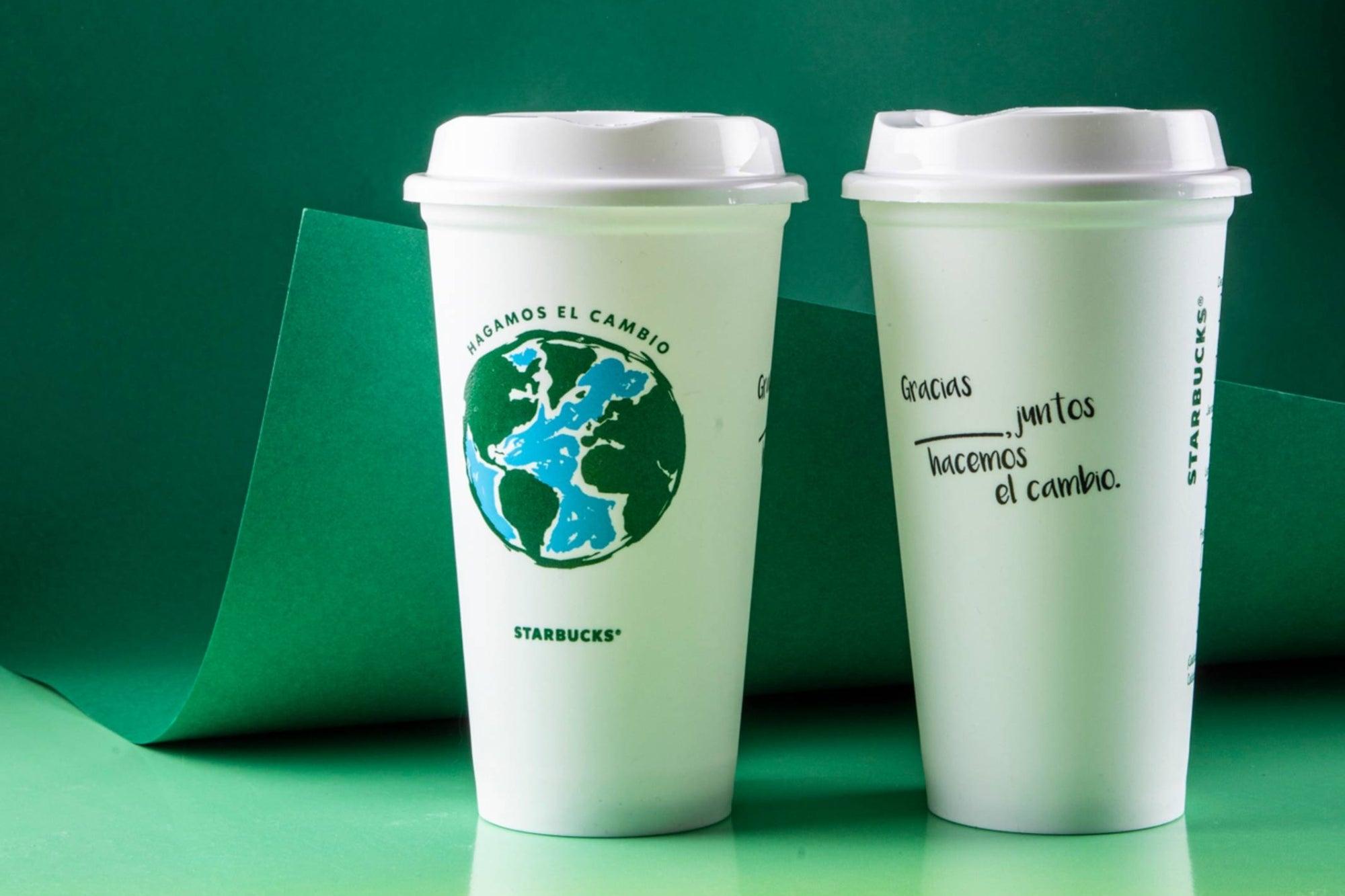Día de la Tierra: Así es como Starbucks lo celebrará