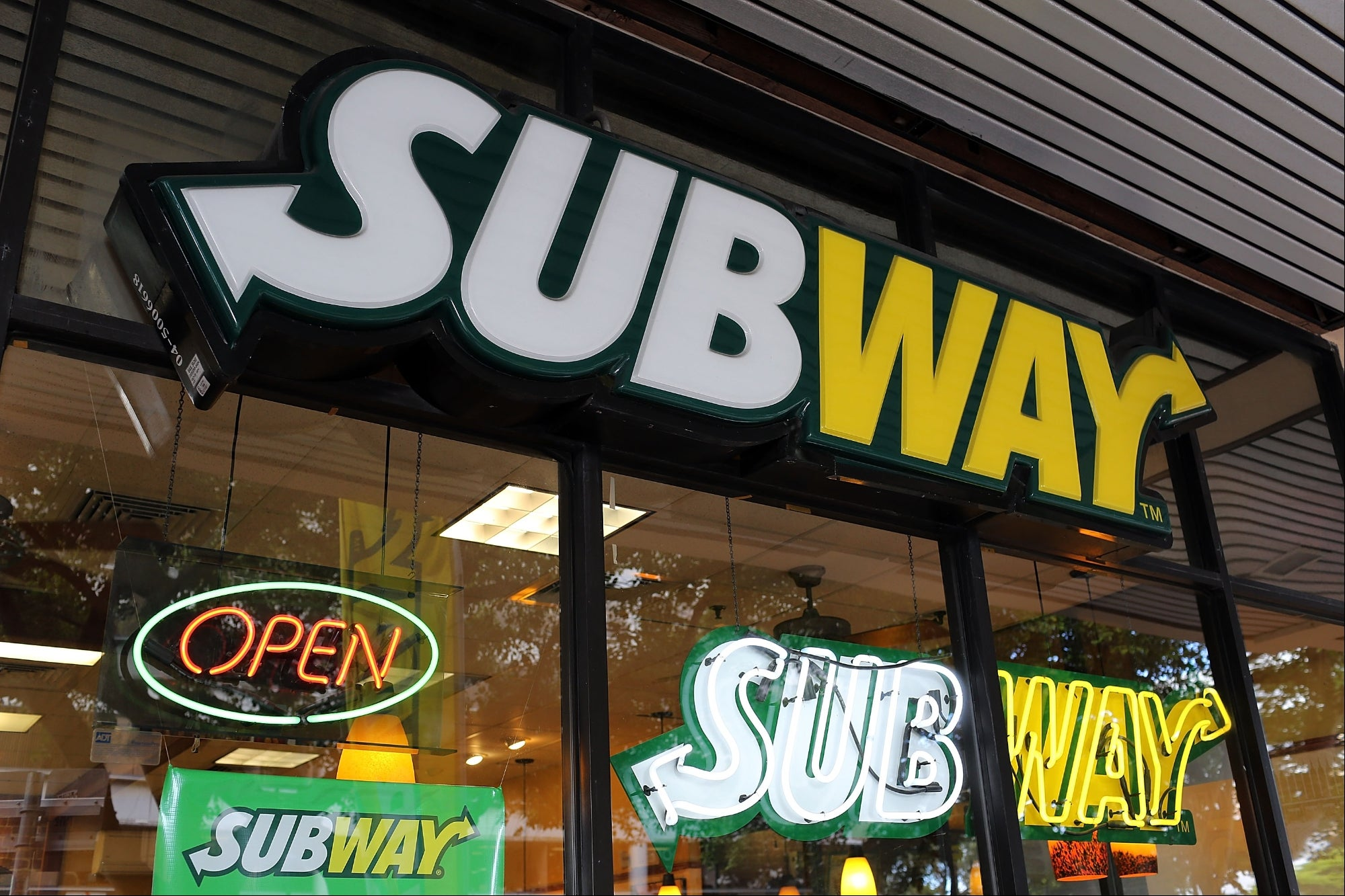 Subway Franchisees Write Open Letter to Owners: 'This Dream Has Turned Into a Nightmare'