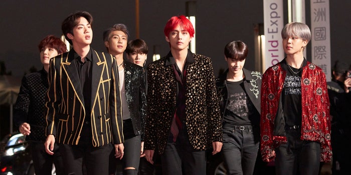 McDonald's Is Fueling the K-Pop Craze With Its Latest Collaboration With BTS