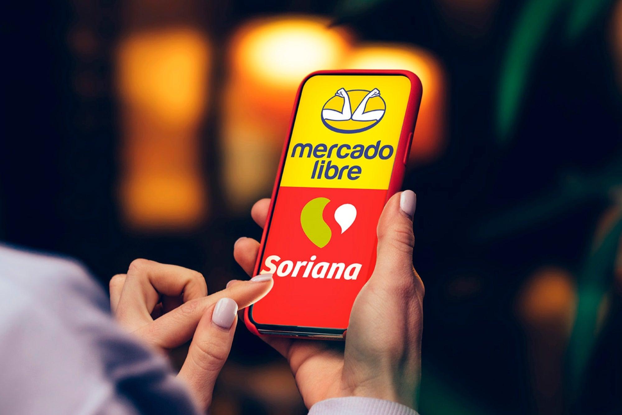 Así puedes comprar en Soriana desde Mercado Libre para pedir el súper a  casa: envío gratuito a nivel nacional en menos de 24 horas