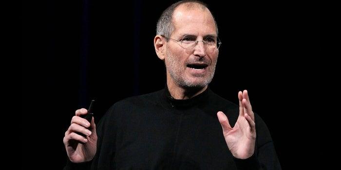 Cómo este principio de Steve Jobs puede transformar tu vida diaria