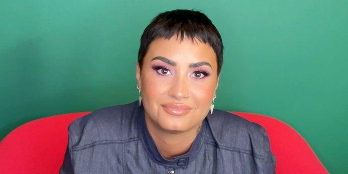 ¿Cuánto mide Demi Lovato? - Altura - Real height 1621439999-demi-lovato