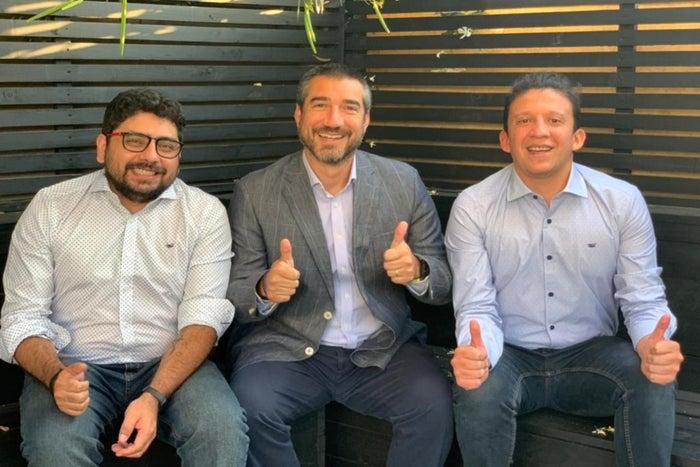 ENTREPRENEUR: This Chilean robotic process automation startup raises US $ 2.1 million