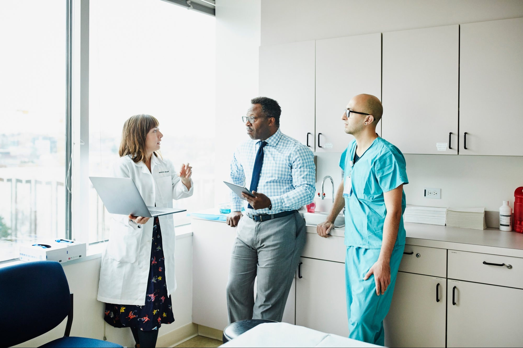 Is Patient Financing Right for Your Health Practice?